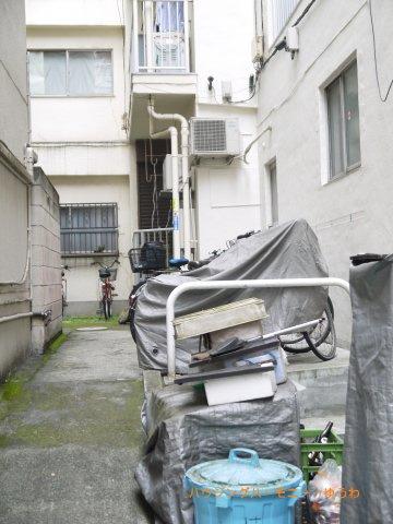【その他共用部分】オリエンタル大塚コーポラス