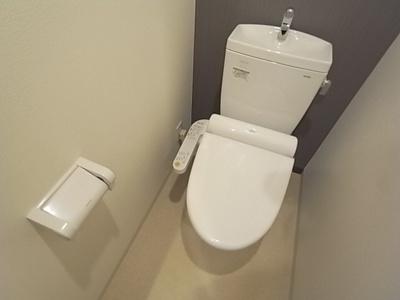 【トイレ】プレサンスみなと元町駅前