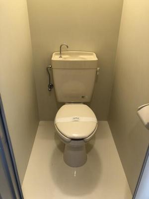 【トイレ】雅パレス