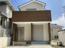 桃山南口新築戸建の画像