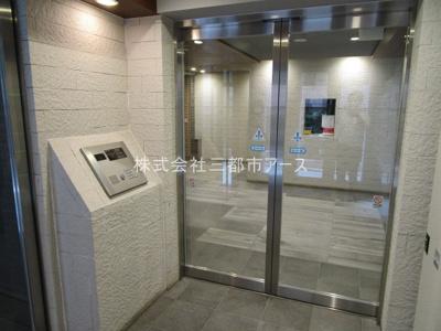 KDXレジデンス桜上水 三都市アース桜上水店 TEL:03-3306-1800