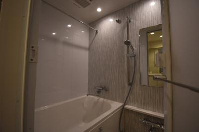 【浴室】リノベーション物件 アストリア南麻布