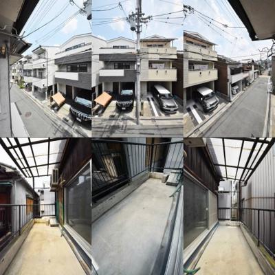 【エントランス】Higashi-Nakahama3Terrace