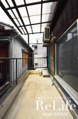 【設備】Higashi-Nakahama3Terrace