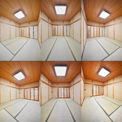 【バルコニー】Higashi-Nakahama3Terrace