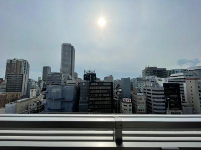 【展望】レオンコンフォート本町