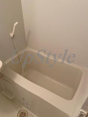 【浴室】テック西ヶ原
