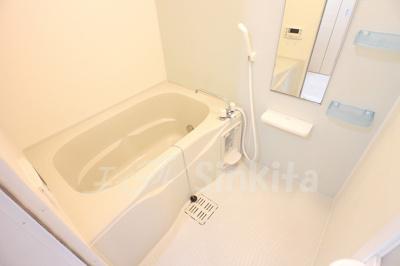 【浴室】サニーレジデンス西三国ディー