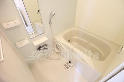 【浴室】サニーレジデンス西三国エイチ