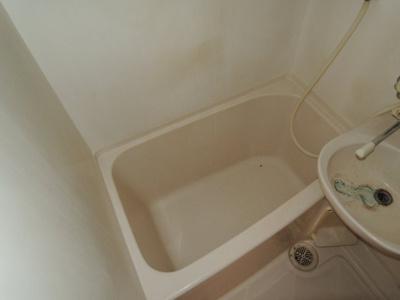 【浴室】シティハイツHISA