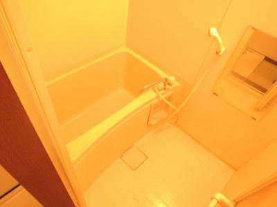【浴室】マンションプロス