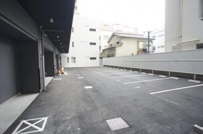 【駐車場】エグゼ北大阪
