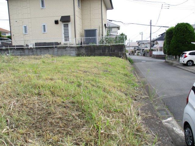 【周辺】元石川売地