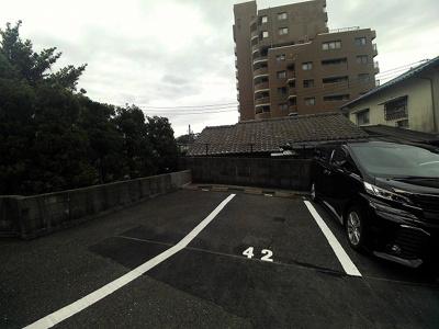 【駐車場】サンパーク折尾Ⅱ(No.724)