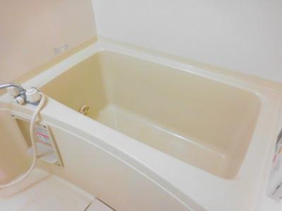 【浴室】ハイツ高丸