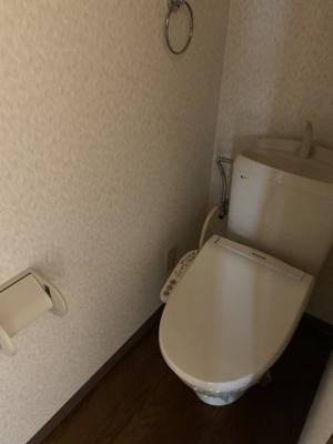 【トイレ】シャンブル21