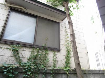 【展望】コスモリード高円寺サウス
