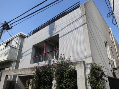 【外観】コスモリード高円寺サウス