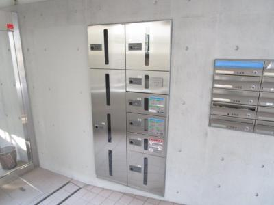 【設備】コスモリード高円寺サウス
