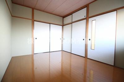【玄関】フレグランスルームU