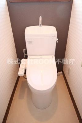【トイレ】フレグランスルームU