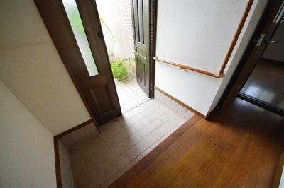 【和室】太寺3丁目貸家