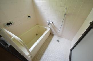 【浴室】太寺3丁目貸家