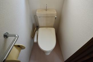【トイレ】太寺3丁目貸家