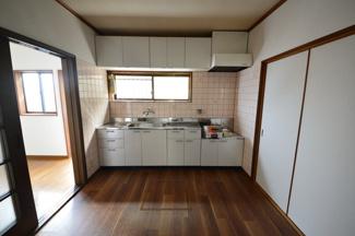 【キッチン】太寺3丁目貸家