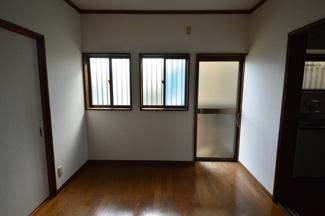 【居間・リビング】太寺3丁目貸家