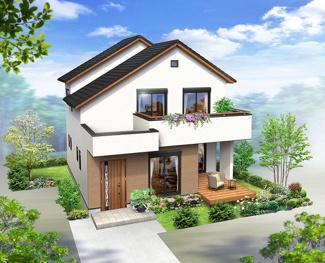 【Taisei Palace 星田9丁目】 家事の動線とお家時間が豊かになる間取りを実現!こだわりが詰まった新築一戸建は完成間近となっております♪