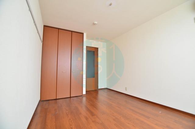 収納が大きいと部屋が広く使えますね。