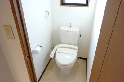 【トイレ】トリビュート