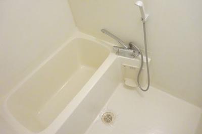 【浴室】トリビュート