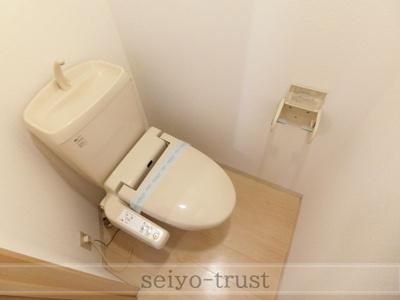 【トイレ】国泰寺Mビル