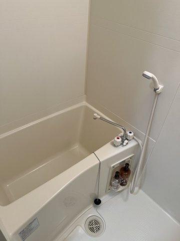 【浴室】メゾン・ド・セラヴィー