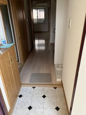 【玄関】メゾン・ド・セラヴィー