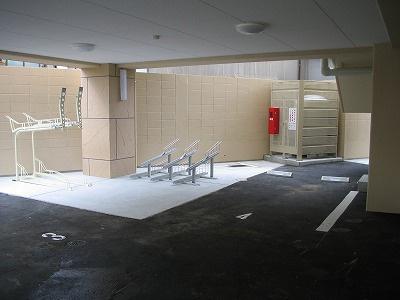 【ロビー】メゾン・ド・セラヴィー