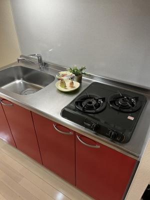 【キッチン】メゾン・ド・セラヴィー