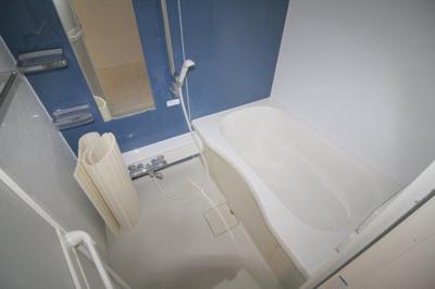 【浴室】フェリースビエント