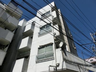 【外観】東栄ビルA