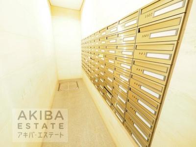 【その他共用部分】プレール・ドゥーク東京EAST Ⅲ