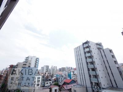 【展望】プレール・ドゥーク東京EAST Ⅲ