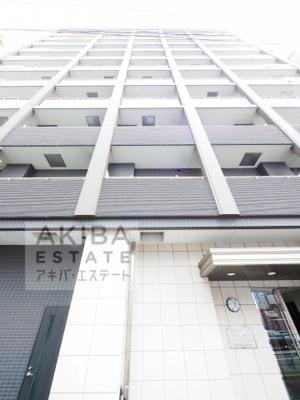 【外観】プレール・ドゥーク東京EAST Ⅲ