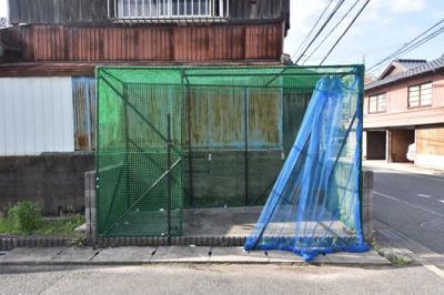 【その他共用部分】レスポワール赤坂 B棟