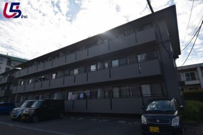 【外観】レスポワール赤坂 B棟