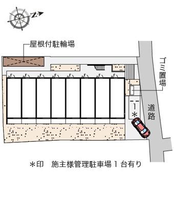 【地図】湘南大津