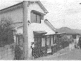 【外観】伏見区桃山町伊庭 条件無売土地