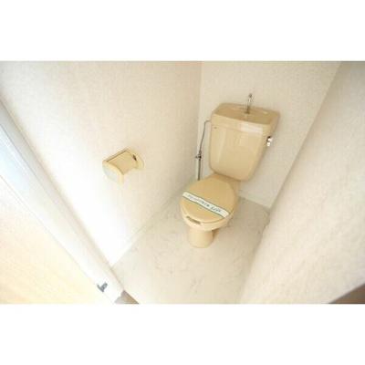 【トイレ】コーポソシア