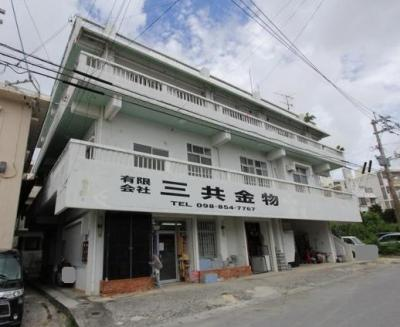中電アパート(RH)★那覇市上間エリア